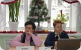 Сотрудничество Компании и библиотек города посвящено Дню Конституции